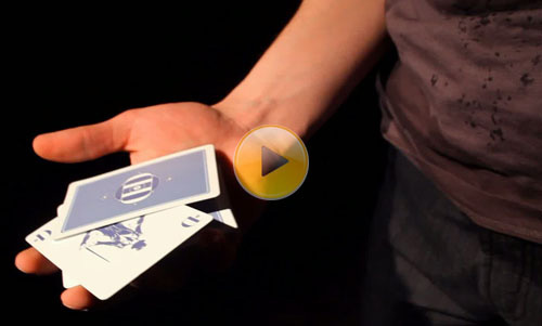,  cardistry   