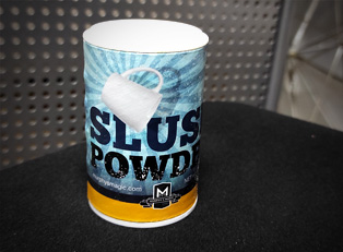 Slush powder купить