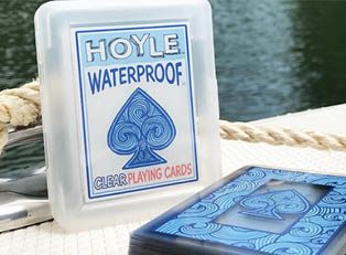 Колода Hoyle Waterproof купить