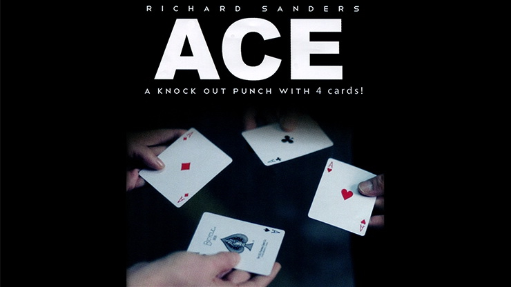 ����� � ������ Ace by Richard Sanders ��������