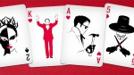 фото Карты Cult Movie Cards of Magicians