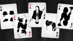 Карты Cult Movie Cards of Magicians фото