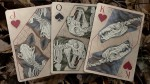 Колода Bones (Rebirth) Playing Cards  фото