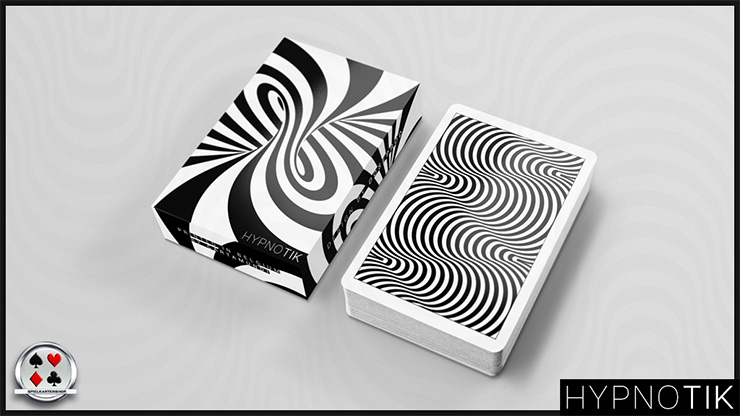 Колода HYPNOTIK Playing Cards картинка