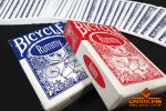 Карты Bicycle Rummy (OHIO) смотреть