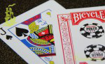 фото Карты Bicycle WSOP