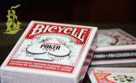 Карты Bicycle WSOP фото