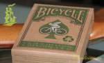 Карты Bicycle Eco смотреть