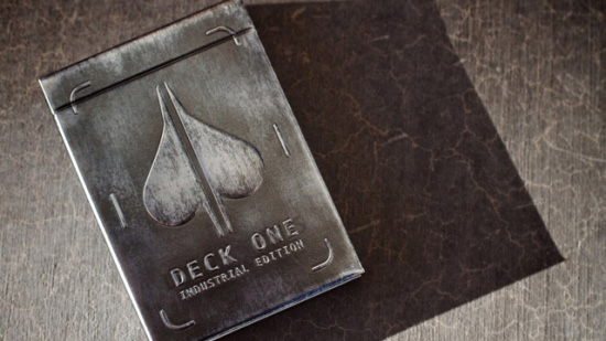 Deck One Industrial 2 Edition картинка