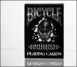 колода карт Bicycle Enigma