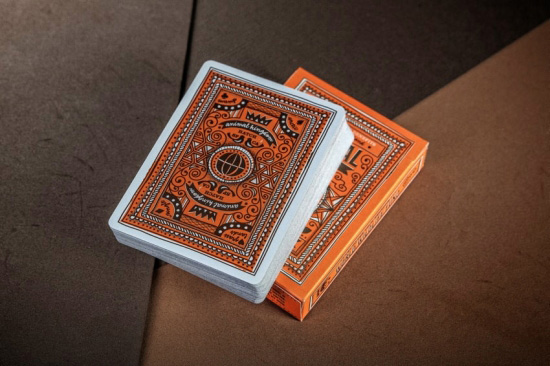 Animal Kingdom Playing Cards ��������