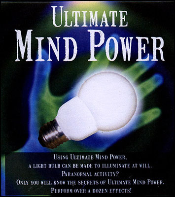 Фокус Ultimate Mind Power картинка