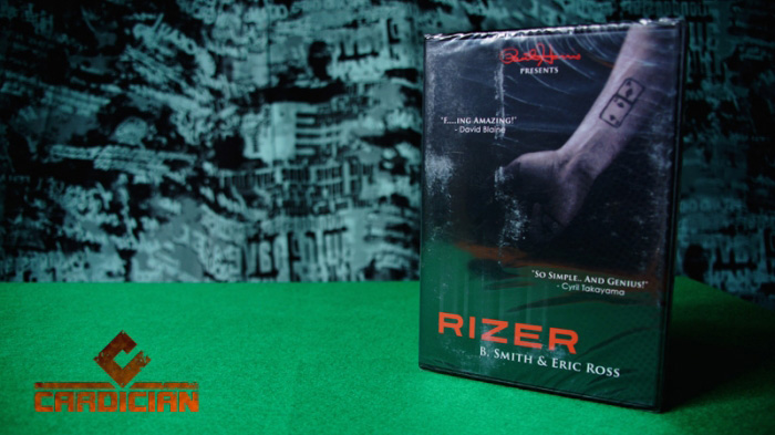Фокус Rizer by Eric Ross картинка