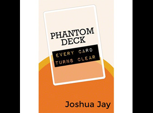 Карты Phantom Deck купить