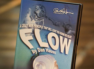 Фокус Flow by Dan Hauss купить