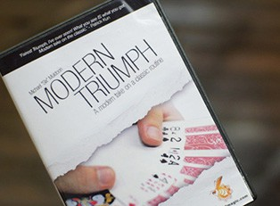 Фокус Modern Triumph by Michael Muldoon купить