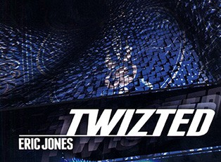 Фокус Twizted by Eric Jones купить
