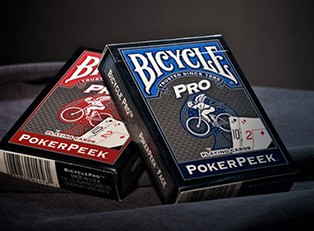 ����� Bicycle Pro Poker ������