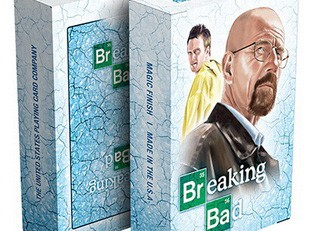 Карты Breaking Bad купить