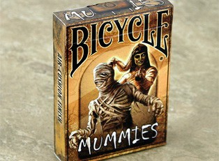 ��������� ����� Bicycle Mummies ������