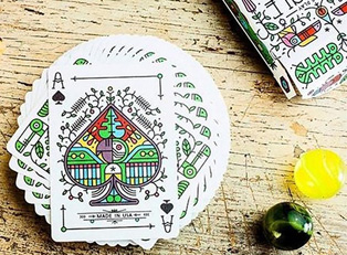 Карты Jungle Playing Cards купить