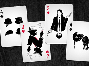 Карты Cult Movie Cards of Magicians купить