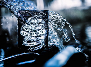 Колода Sea Shepherd Deck купить