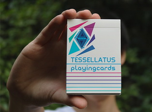 Колода Tessellatus Playing Cards купить