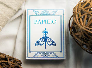 Колода Papilio Ulysses Playing Cards  купить