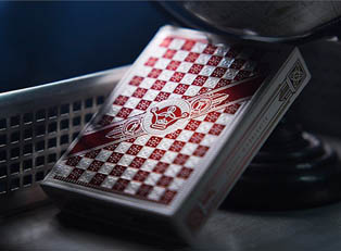 Колода Queens Playing Cards купить