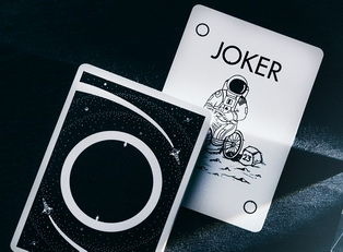 Колода Orbit V4 Playing Cards купить