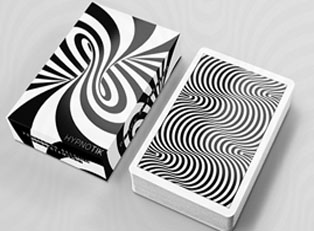 Колода HYPNOTIK Playing Cards купить