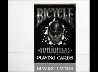 Колода Bicycle Enigma купить